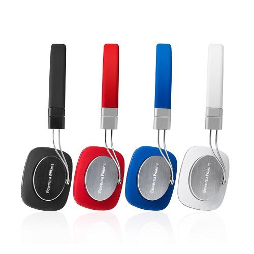 B&w P3 koptelefoon headfoon ipod ipad iphone